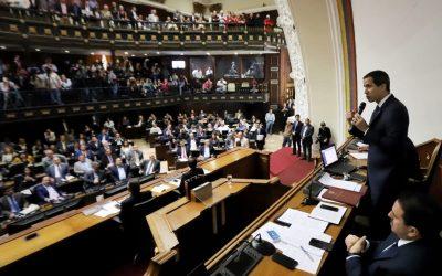 Asamblea Nacional promueve alianza con Transparencia Venezuela para las denuncias de Violencia contra la Mujer
