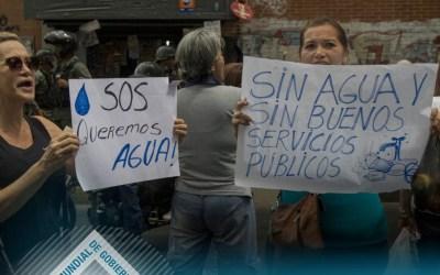 Implementación de Gobierno Abierto en Venezuela es imperativa y perentoria ante pandemia por el #COVIDー19