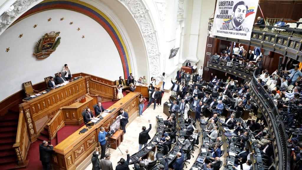 Asamblea Nacional aprobó la Ley para la organización del Consejo de Contraloría de la República