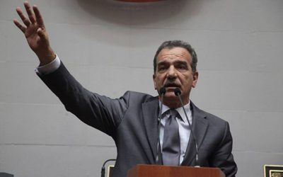 Diputado Luis Stefanelli denunció creación de nueva filial de PDVSA