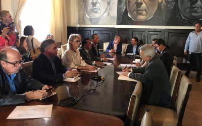 Comité de Postulaciones Electorales reitera la necesidad de crear condiciones para elecciones libres