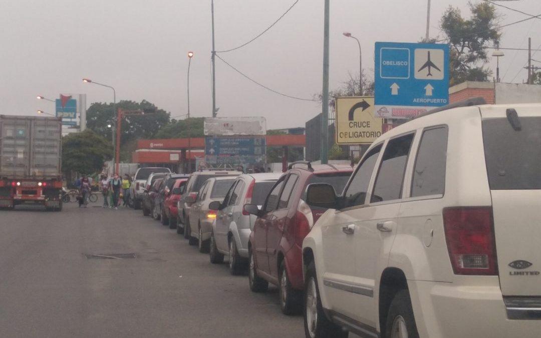 La Coalición Anticorrupción y la Redhelara instalan el Consejo Ciudadano por el Combustible