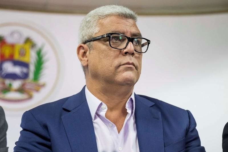 Diputado Marquina: Ley Antibloqueo es una aberración jurídica