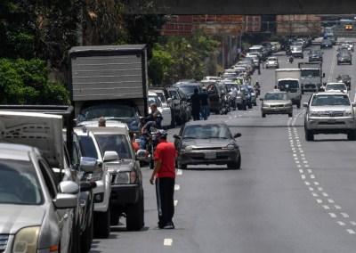 Gasolina en Venezuela: Lo regalado salió caro