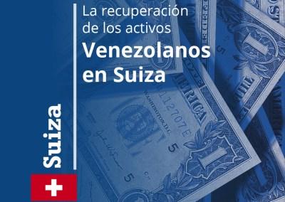 Recuperación de activos – Suiza