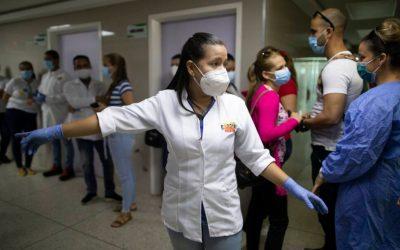 Emergencia sanitaria no excluye la rendición de cuentas