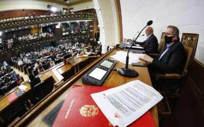 La Ley de Transparencia aprobada por la Asamblea Nacional consolida el secretismo