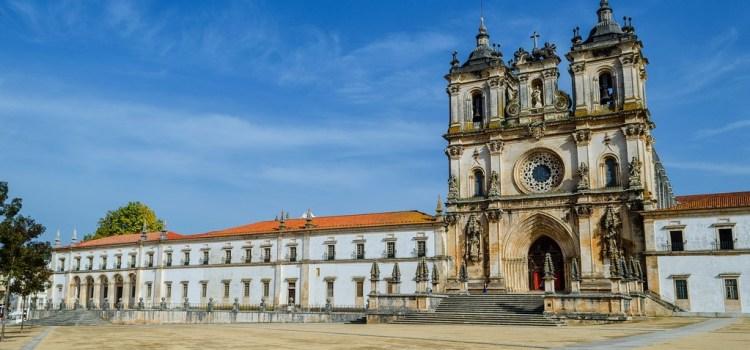 Integridade e identidade: a TI-PT no Mosteiro de Alcobaça