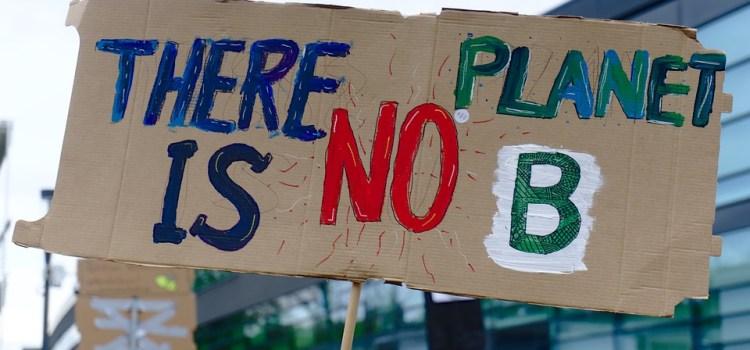 Lutar contra a corrupção é lutar contra as alterações climáticas