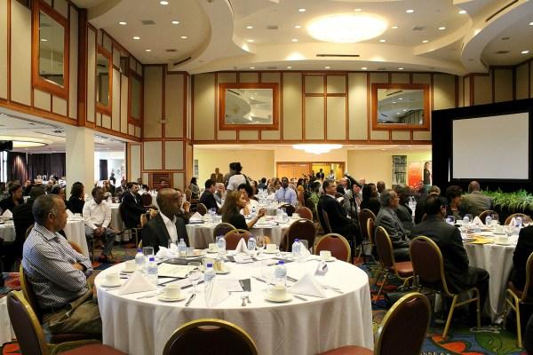 TTTI Anti-Corruption Conference 2015