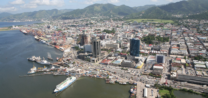 City of Port of Spain