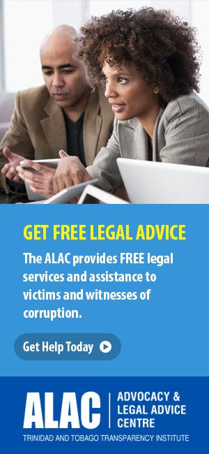 ALAC Free Legal Advice