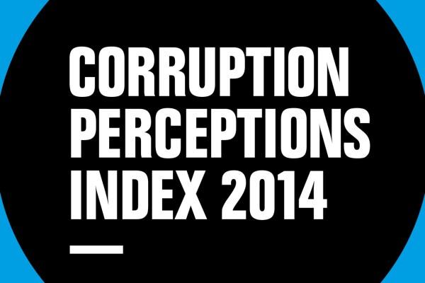 2014 Corruption Perceptions Index