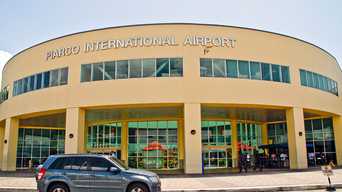 Piarco Airport