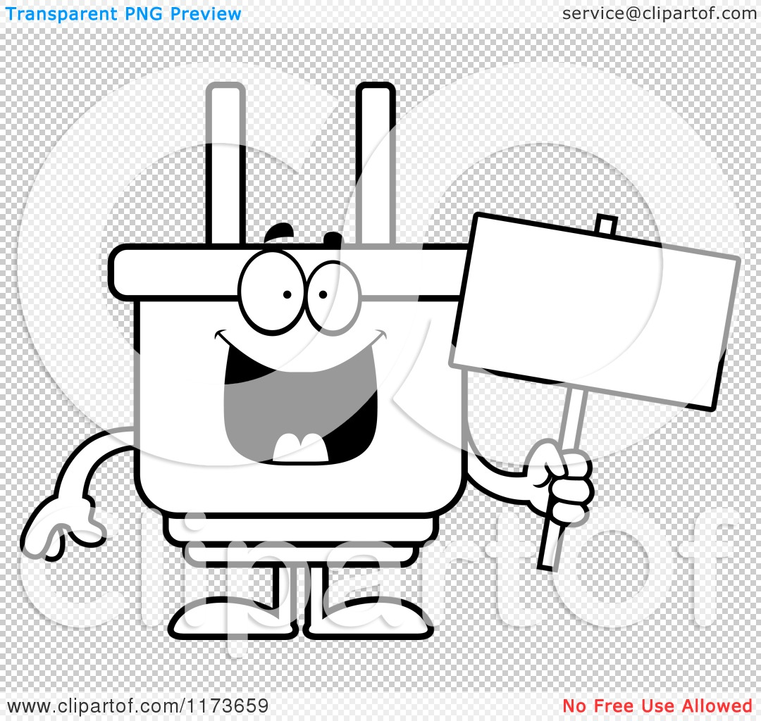Electrical Outlet Coloring Pages Coloring Pages