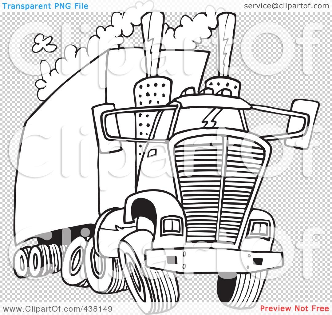 Peterbilt Box Truck Sleeper