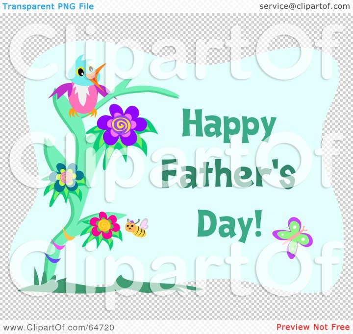 christian fathers day clip art Father's Day Clip Art@Share on ...