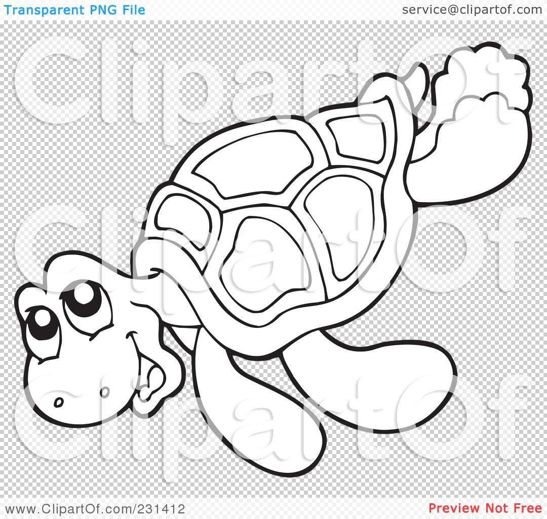 Top Baby Turtle Coloring Pages Images For Pinterest Tattoos