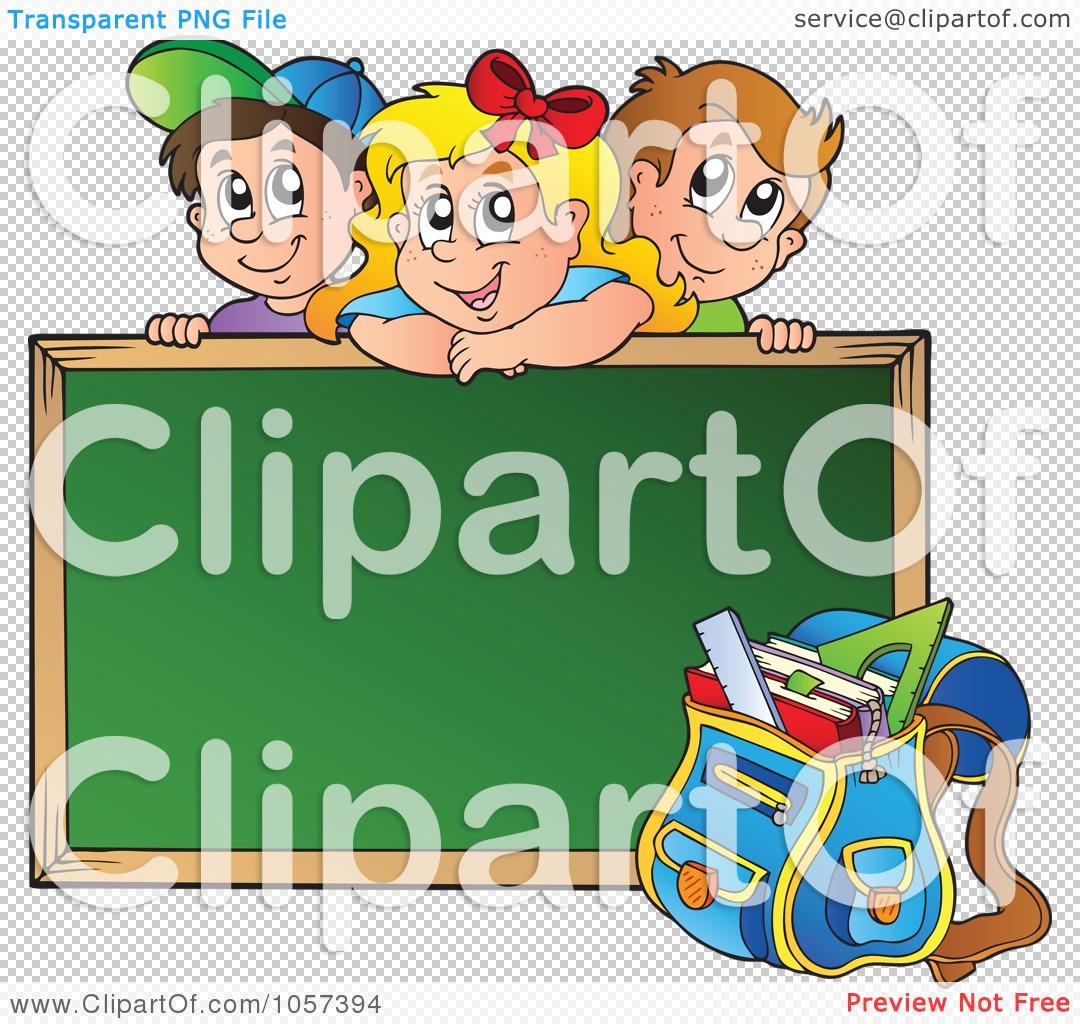 School Children Clip Art Free