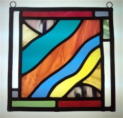 Web Transparent Glass Studio Stained Glass Course 04