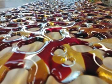 Transparent Glass Studio Art Glass