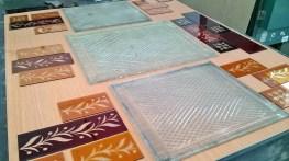 Sankey House Victorian Cut-Glass Paul Floyd Transparent Glass Studio (1)