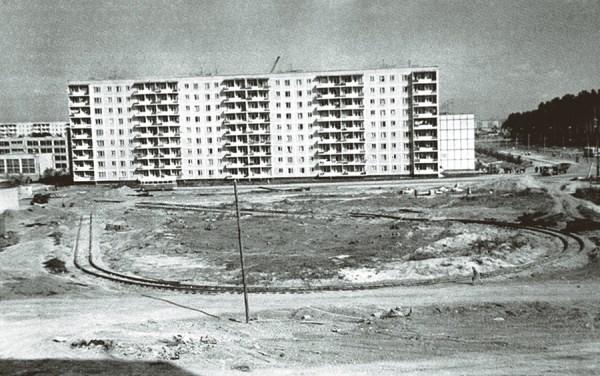 Фото: Екатеринбург — Исторические фотографии — TransPhoto
