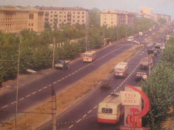Фото: Нижний Новгород, ЗиУ-5Д № 1239; Нижний Новгород ...