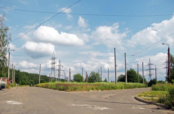 Фото: Кострома — Разные фотографии — TransPhoto