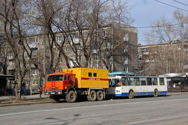 Фото: Екатеринбург — Разные фотографии — TransPhoto