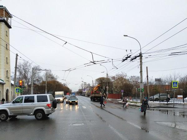Фото: Вологда — Разные фотографии — TransPhoto