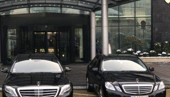 VIP Chauffeur Sofia airport Transfers