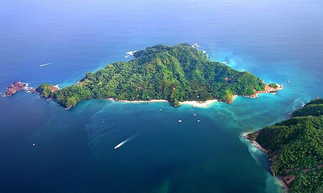 Tortuga Island  full day tour Cruise