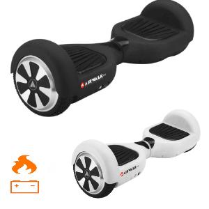 July 2016 – Airwalk Brand Hoverboard Recall