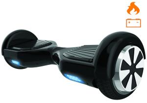 July 2016 – Hype Wireless Self Balancing Scooter Recall
