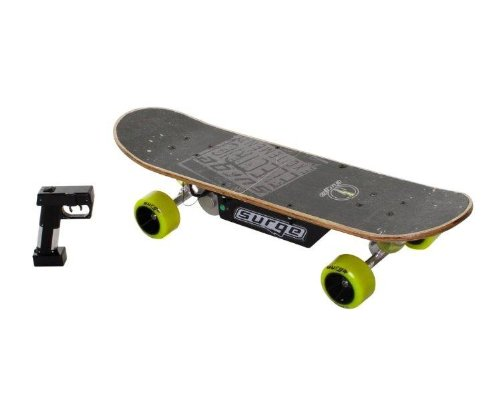 Dynacraft Surge Motorized Skateboard