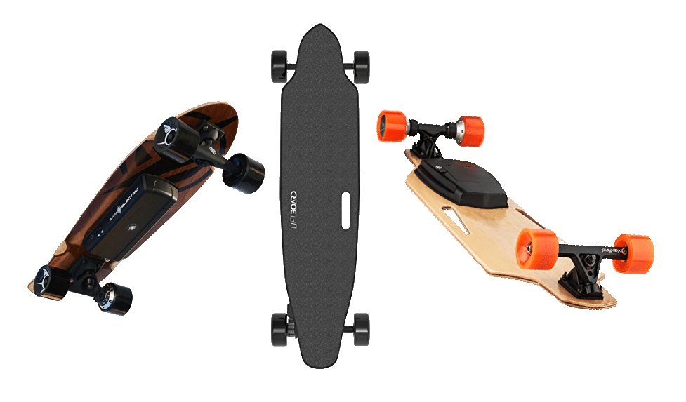 10 Best Electric Skateboards of 2018 Reviewed