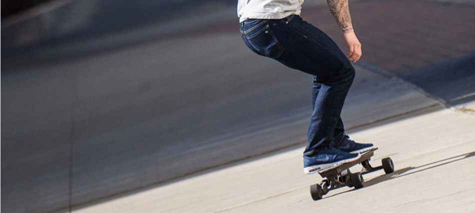 Electric Skateboard in depth reviews header image