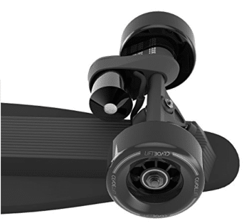 Liftboard electric skateboard