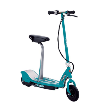 Razor E200S Seated Electric Scooter Review