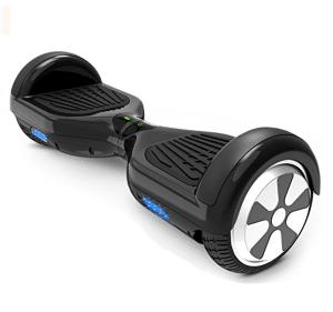 SagaPlay F1 Self Balancing Motorized Scooter