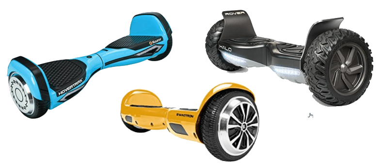 10 Best Hoverboards of 2017 Reviewed