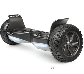 Official Halo RoverBoard Featured Image
