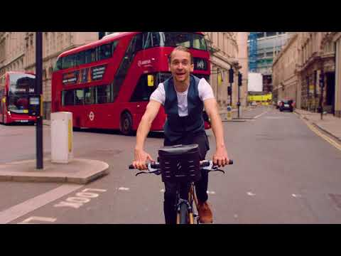 Swytch – Convert Any Bike Into An E-Bike