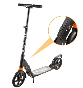 Consider, that best scooter adult size