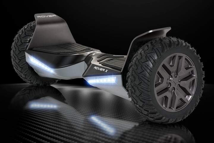 Halo X HoverBoard Featured Image