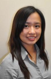Suzie Huang