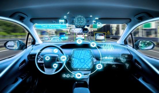 PTIO autonomous-vehicle