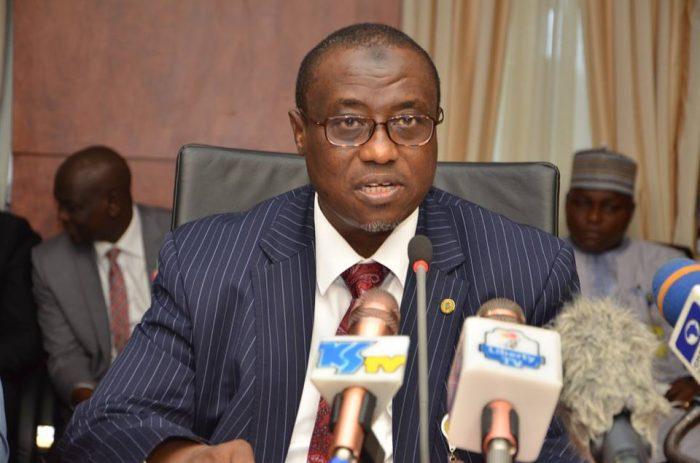 NNPC boss appeals to Niger Delta Militants