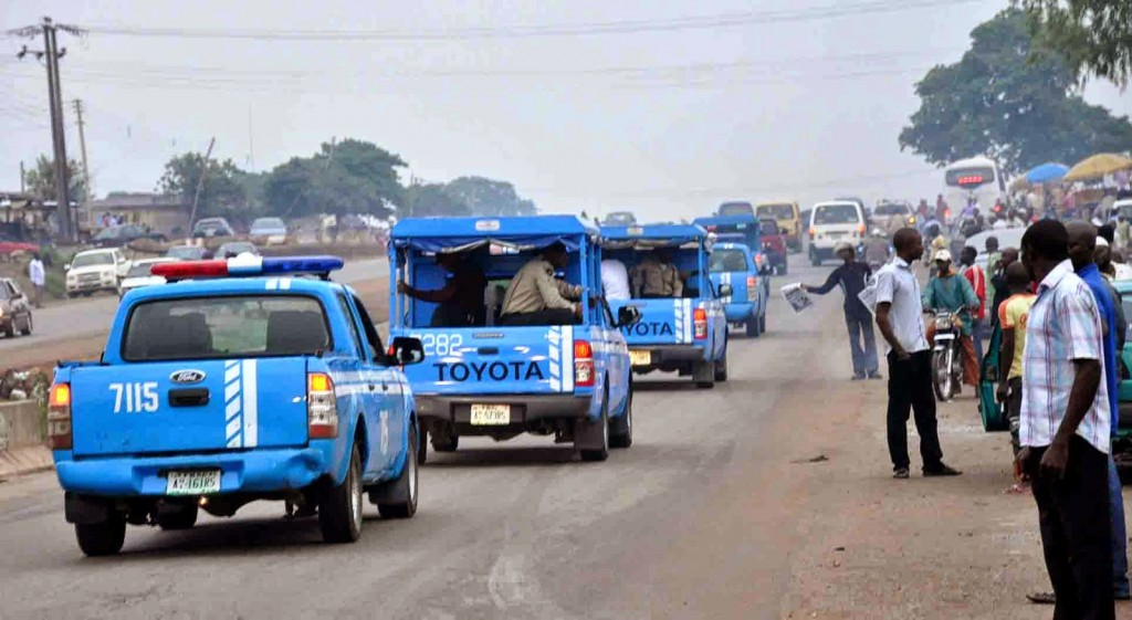 FRSC: Selina Williams appointed as new Taraba Sector Commander